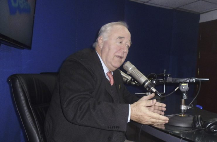 Víctor Andrés García Belaunde
