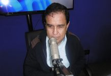 Fredy Otarola - Ideeleradio