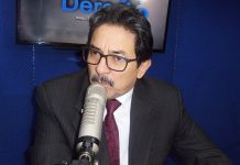 Enrique Cornejo - Ideeleradio