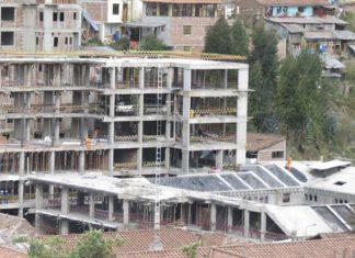 Hotel del Cusco - Justicia Viva