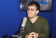 Jorge Morel - Ideeleradio