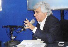 Fernando Olivera - Ideeleradio