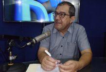 Carlos Contreras - Ideeleradio