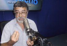 Alberto Paz de la Vega - Ideeleradio