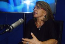 Liliana Panizo - Ideeleradio
