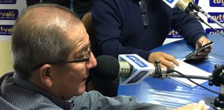 Luis Ramírez Ramírez - Ideeleradio