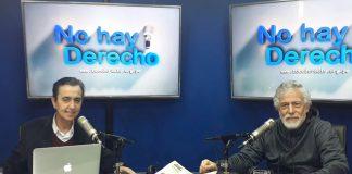 Ernesto de la Jara y Gustavo Gorriti - Ideeleradio