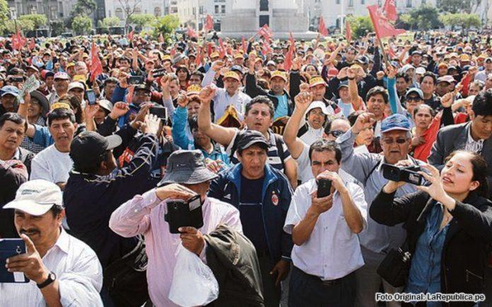Sutep Lima - La República